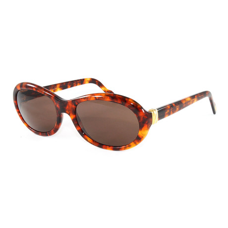 Women's T8200238 Jaspe Sunglasses // Tortoise