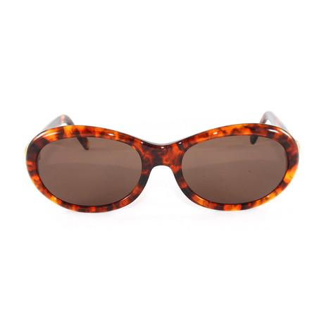 T8200238 Jaspe Sunglasses // Tortoise