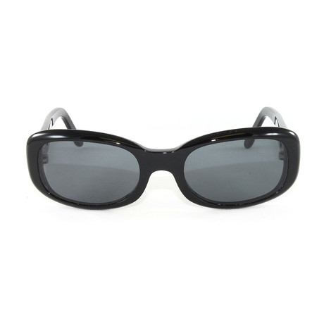 Women's T8200411 Sunglasses // Black