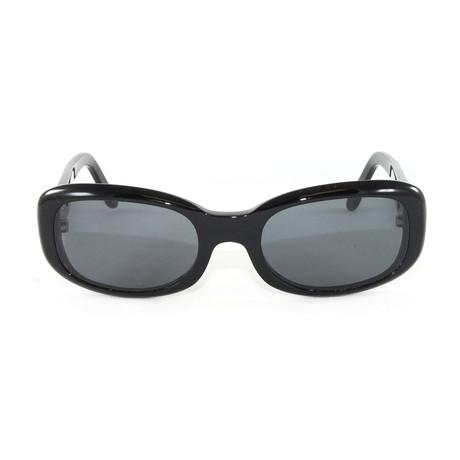 T8200411 Sunglasses // Black