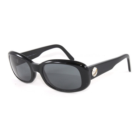 Women's T8200411 Sunglasses // Black
