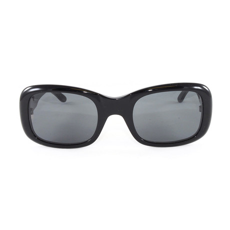 T8200413 Sunglasses // Black