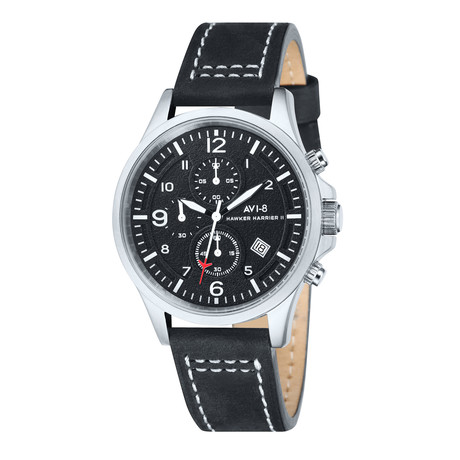 Avi-8 Hawker Harrier II Chronograph Quartz // AV-4001-01
