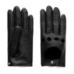 Drive Gloves // Black (L)