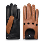 Drive Gloves // Camel Brown (M)