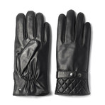 Modern Gloves // Black (S)