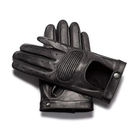 Speed Gloves // Black (S)