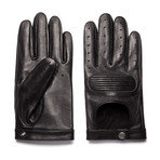 Speed Gloves // Black (M)