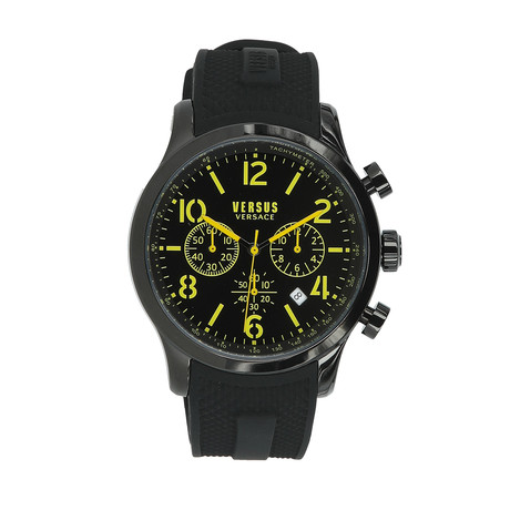 Versus Versace Naboo Chronograph Quartz // VSPEC0318