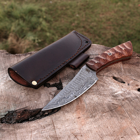 Hunting Skinner Knife //Hk0255