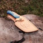 Tactical Tanto Knife // HK0258