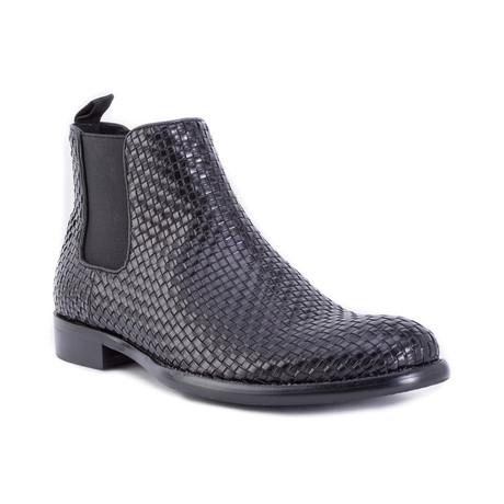 Woodward Boots // Black (US: 8)