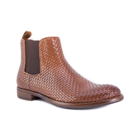 Woodward Boots // Brown (US: 8)