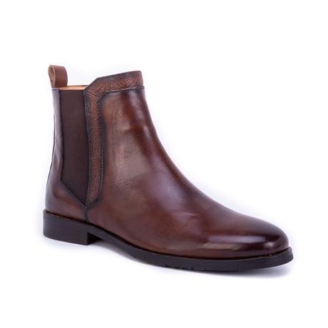 Nash Boots // Brown (US: 8)