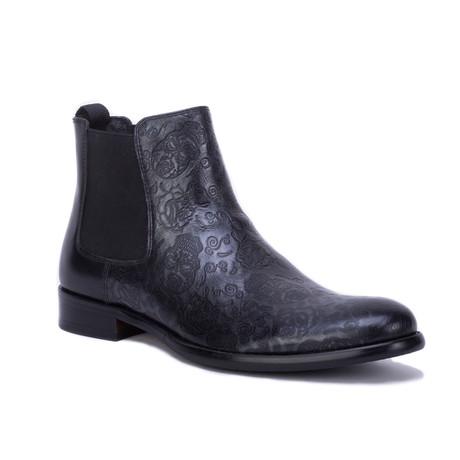 Dawson Boots // Black (US: 8)