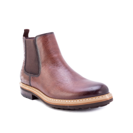 Yates Boots // Brown (US: 8)