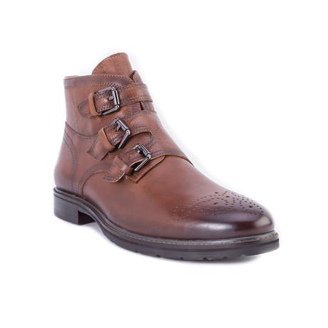 Malden Boots // Brown (US: 8)