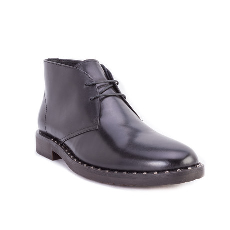 Norrie Boots // Black (US: 8)