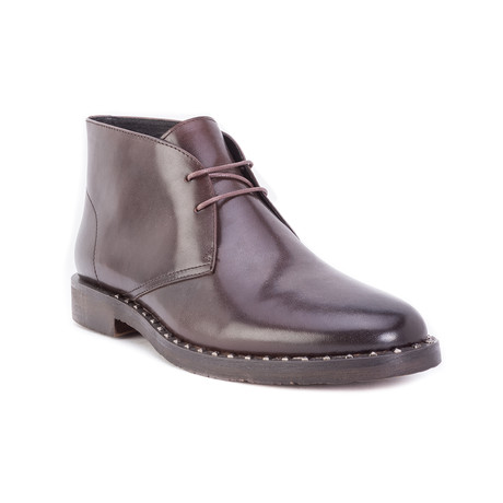 Norrie Boots // Brown (US: 8)