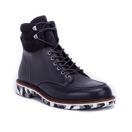 Canon Rock Boots // Black (US: 8)