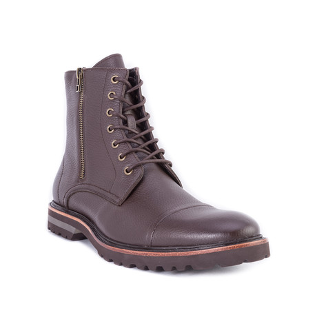 Gallow Boots // Brown (US: 8)