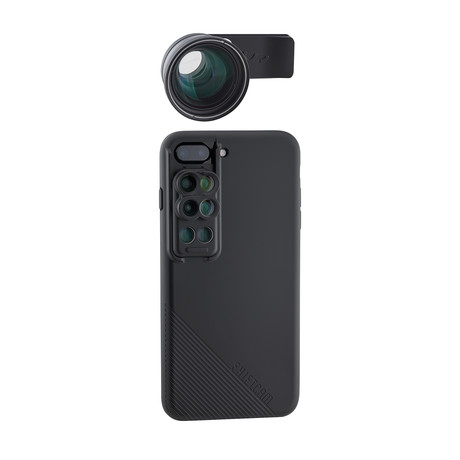 ShiftCam 2.0 // Telephoto ProLens + 6 In 1 Travel Set (iPhone 7 Plus + 8 Plus)
