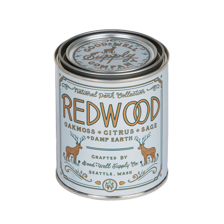 Redwood // Pint