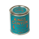 Kings Canyon // Pint