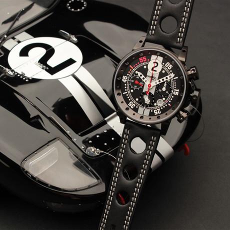 AGW00001 Exoto Mk II Racing Chronograph