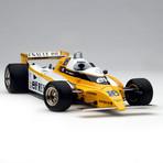 1980 Renault-Gordini RE-20 Turbo F1 (GPC97091)