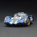 1970 Porsche 910 / Le Mans Movie (MTB00065C)