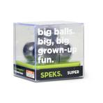 Speks Super // Green Base