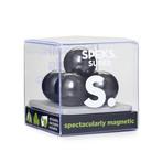 Speks Super // Grey Base