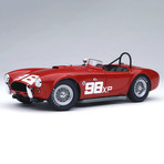 1962 Shelby Cobra 260 Competition // Car #98