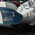 1965 Cobra Daytona Signatures Edition (RLG18016C)