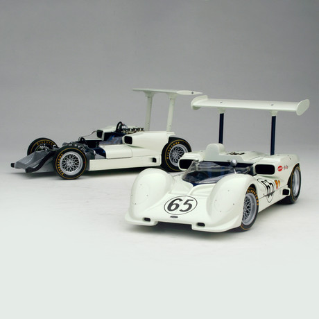1965 Chaparral 2E Can-Am (Gift Set / RLG18162)