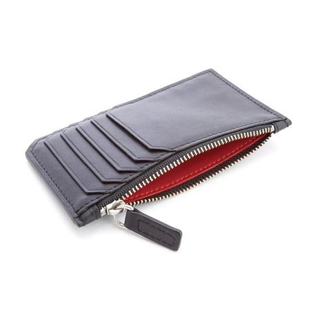 Credit Card Wallet // Black