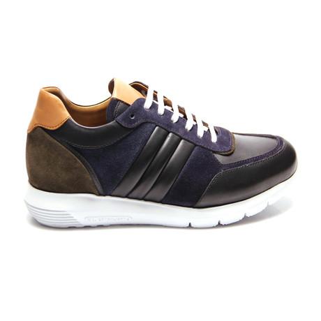 Harlan Sneaker // Black (Euro: 40)