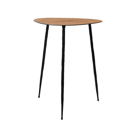 Oakley Tall End Table