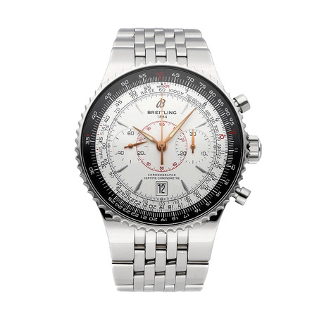 Breitling Montbrillant Legende Chronograph Automatic // A2334024/G631 // Pre-Owned