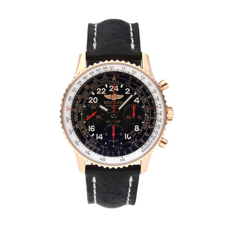 Breitling Navitimer Cosmonaute Chronograph Manual Wind // RB0210B5/BC19 // Pre-Owned