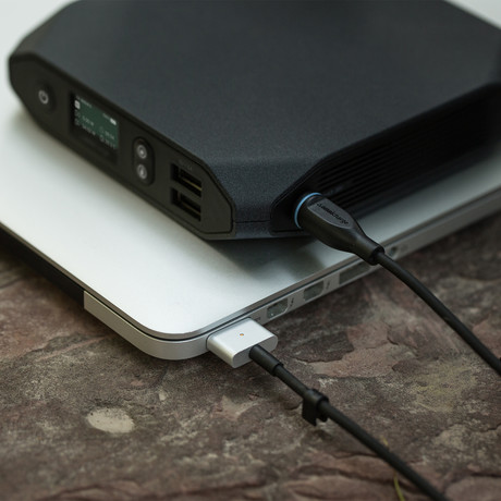 Omni20 + Magsafe + Protective Case