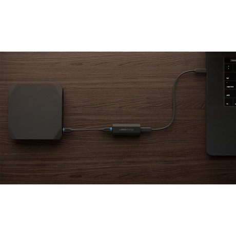 Omni20 + DC/USB-C + Protective Case