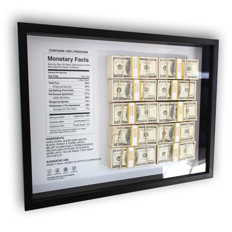 $200k Monetary Facts