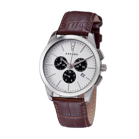 Azzaro Chronograph Quartz // AZ2040.13AH.000