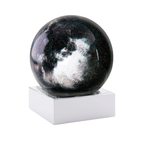 Eclipse Snow Globe