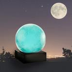 Moonlight Snow Globe
