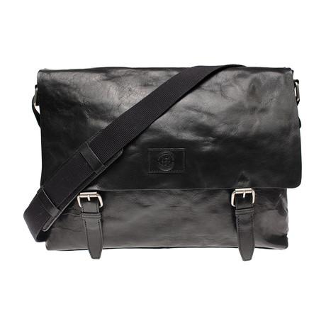 Finsbury Bag (Black)