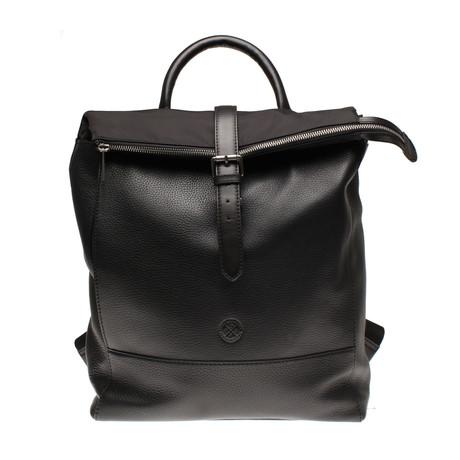 Palermo Bag (Black)