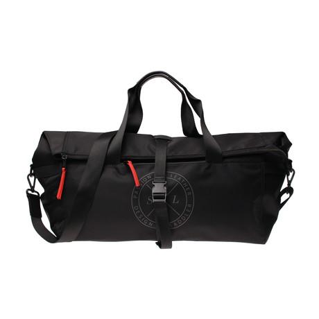 Tampa Bag (Black, Black)
